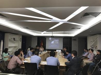 """Lễ Mở thầu phần đề xuất kỹ thuật  Gói thầu XD1-DATP2 """"Xây dựng và lắp đặt thiết bị các hạng mục  công trình Trung tâm Vũ trụ Việt Nam"""""""