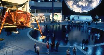 Bảo tàng Vũ trụ