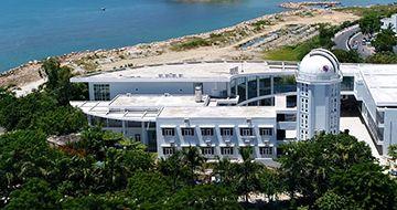 Đài thiên văn Nha Trang