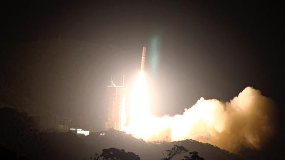Phóng thành công tên lửa Epsilon-3