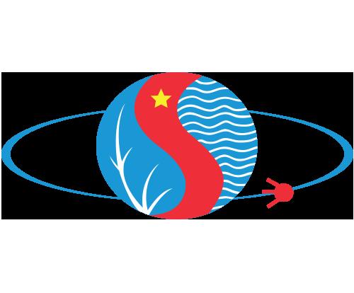 Kết quả hình ảnh cho logo viện hàn lâm khoa học và công nghệ việt nam